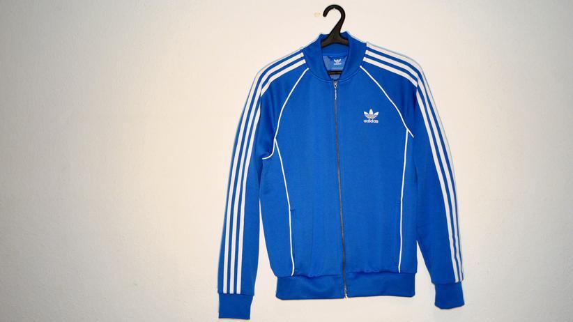 Gefälschte Adidas Jacken so erkennen Sie das Plagiat