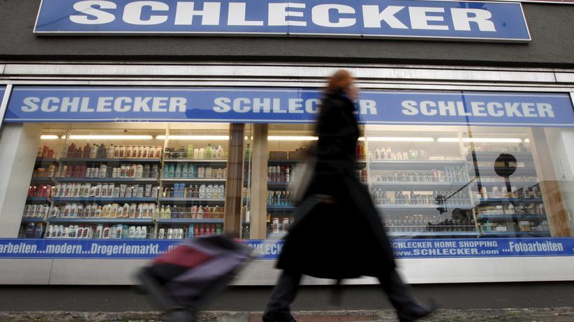 Fünf Jahre nach der Pleite : Was von Schlecker übrig blieb