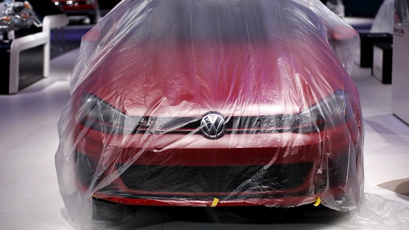 Abgasskandal: FBI verhaftet VW-Manager