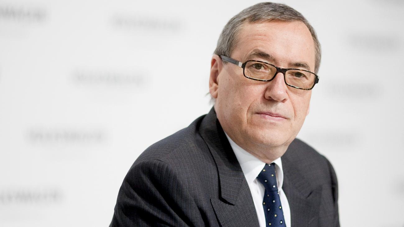 """Horst Neumann """"Neumann Hat Weniger Nach Lösungen Gesucht Als"""