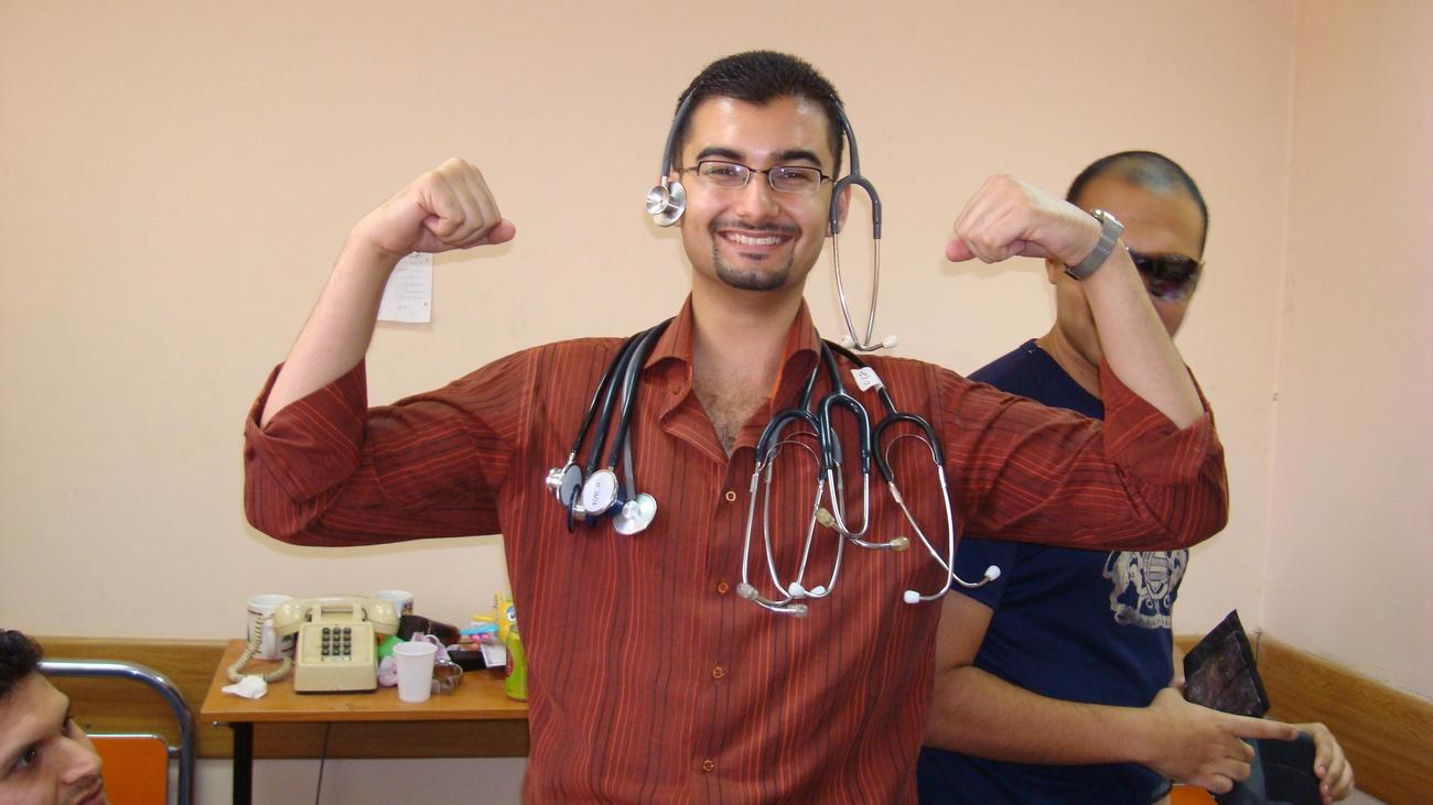 Arzt partnersuche