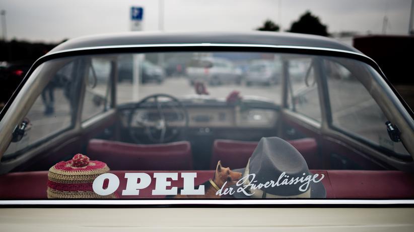 Opel: Déjà-vu in Rüsselsheim