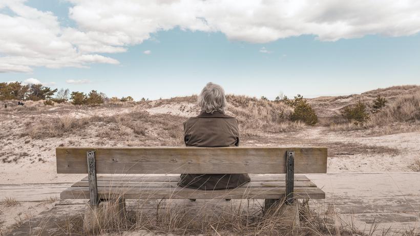 Arbeitslosigkeit Mehr Als 160000 ältere Arbeitslose Fallen Aus Der