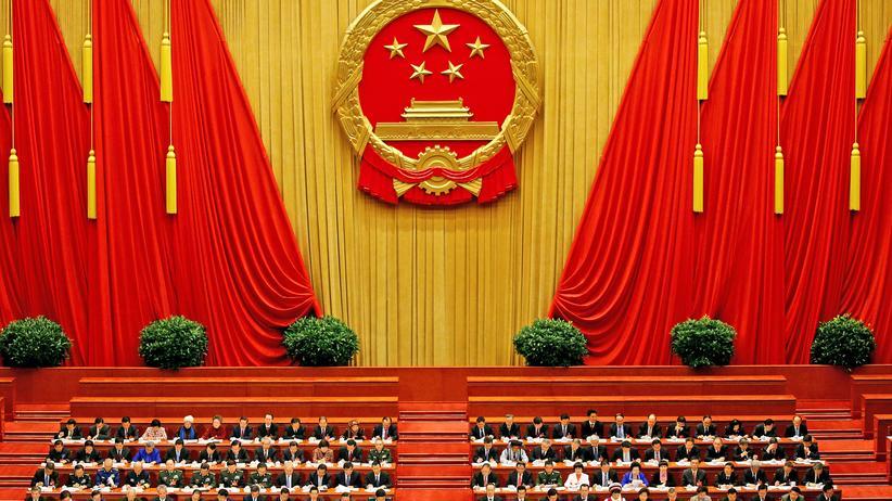 China: Chinas Nationaler Volkskongress
