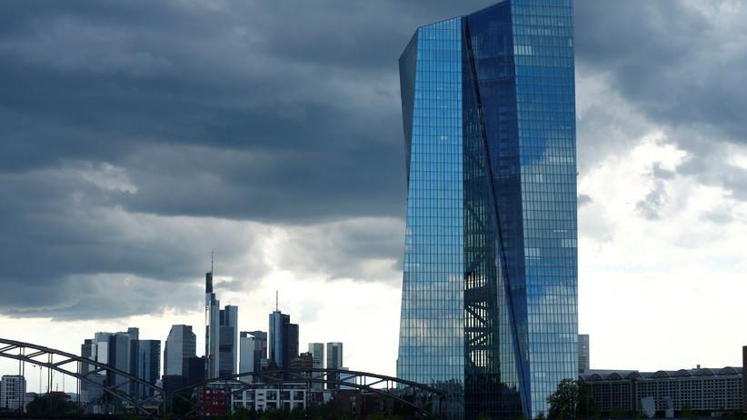 Brexit: EZB erwartet von britischen Banken Geschäftsverlagerung in die EU