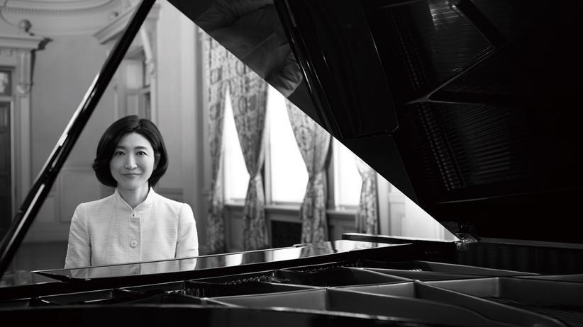Was bewegt Michiko Ogawa?: Die Technics-Chefin Michiko Ogawa hat es nach oben geschafft – auch wegen ihrer guten Ohren.