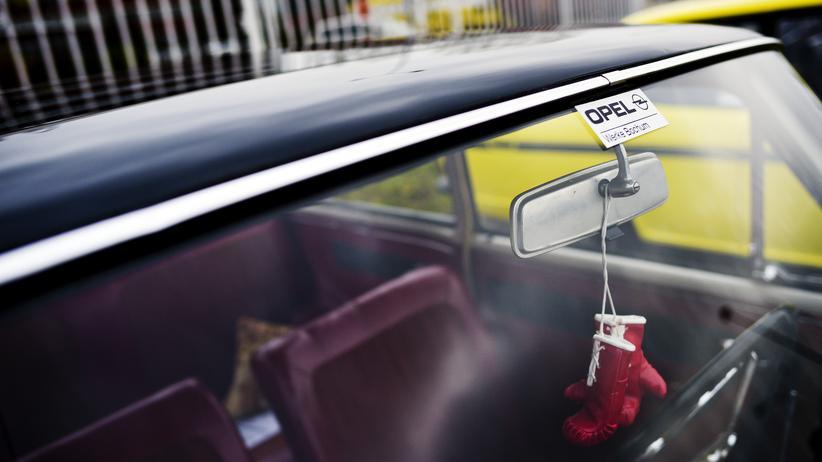 Peugeot: Auf Opel wartet der harte Sanierer