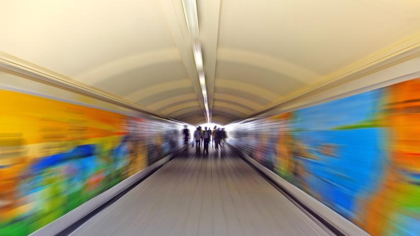 Sozialpolitik: Die Mitte fürchtet sich