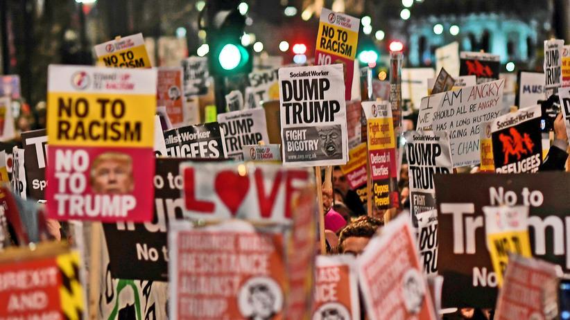 "Trump, AfD und Le Pen: ""Populisten sprechen reale Probleme an"""