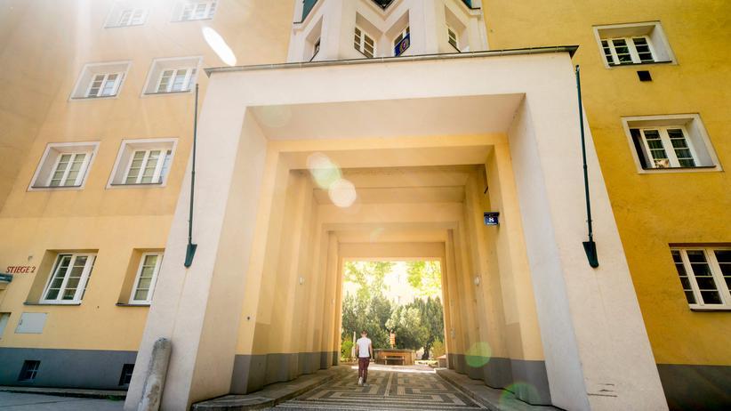 Wohnen in Wien: Hauptstadt des bezahlbaren Wohnens