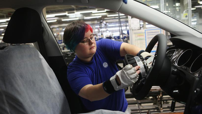 Konjunkturprognose: Bundesregierung erwartet Beschäftigungsrekord