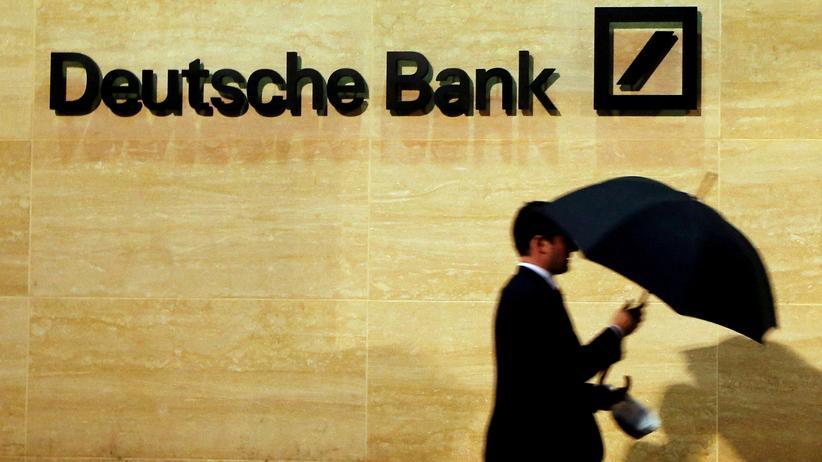 Deutsche Bank: Neue Millionenstrafe im Geldwäscheskandal
