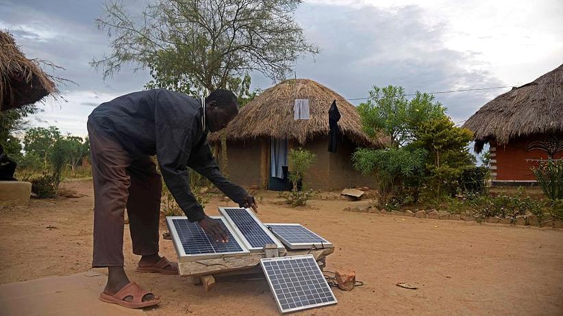 Entwicklungshilfe: Energie für alle, aber richtig