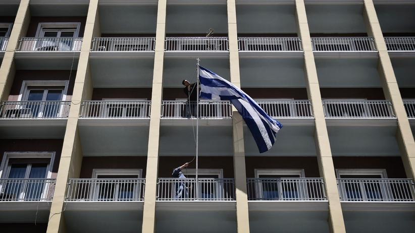 Eurogruppe: Griechenland muss weiter auf neuen Kredit warten