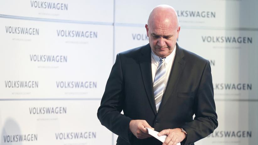 VW-Betriebsrat: Satte 750.000 Euro für den Vorsitzenden