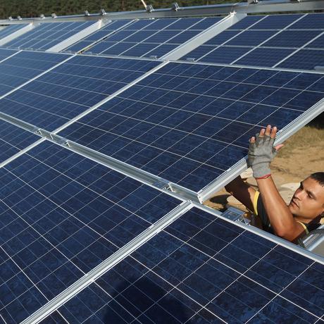 Energiegenossenschaft: Mein Öko-Kraftwerk bringt Rendite