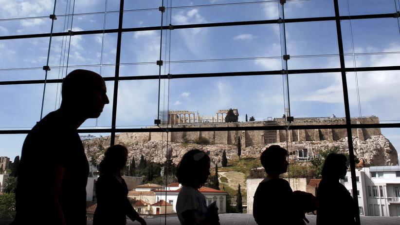 Eurogruppe: Spanien droht mit Veto gegen Griechenland-Hilfen