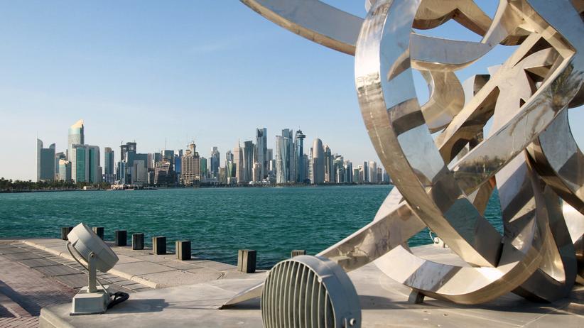 Golfregion: Mit Katar in die Krise