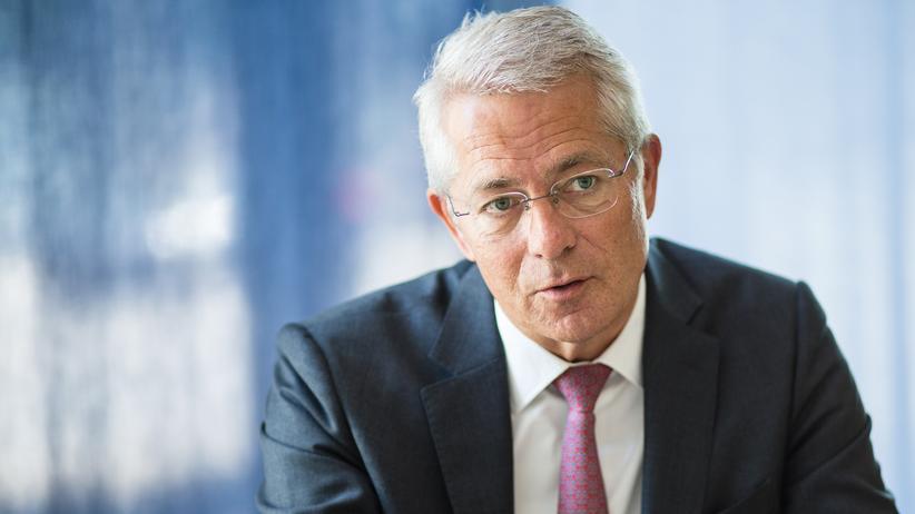 """Air Berlin: """"Die Anzahl der Airlines wird schrumpfen"""""""