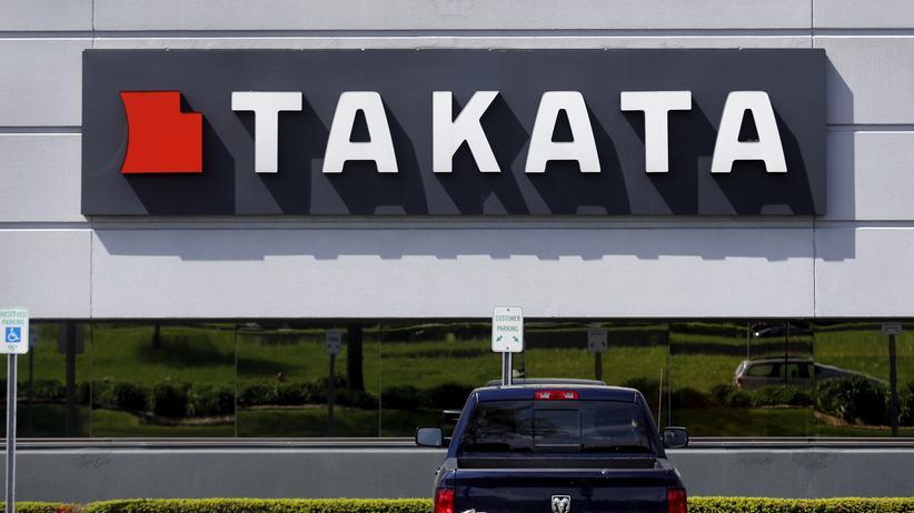Automobilzulieferer: Rechtsstreite um fehlerhafte Airbags und Rückrufaktionen haben Takata schwer belastet.