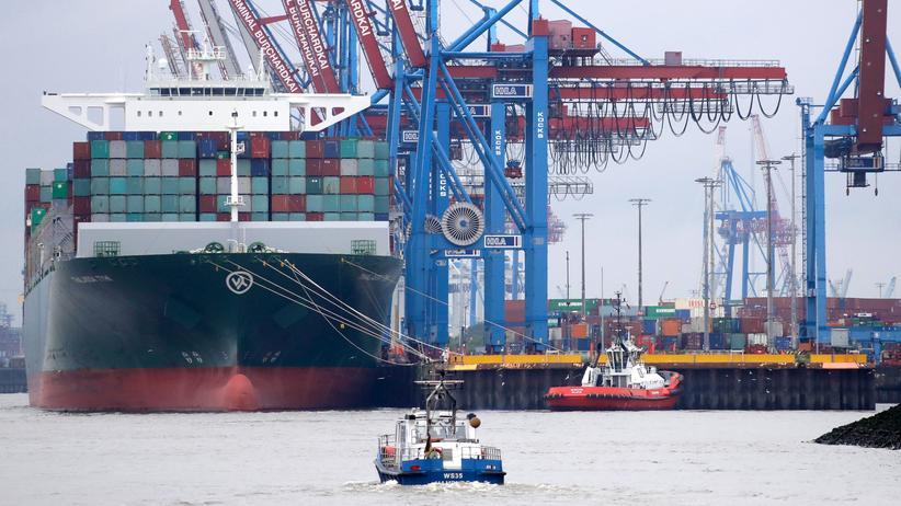 IWF-Prognose: Deutsche Wirtschaft wächst langsamer