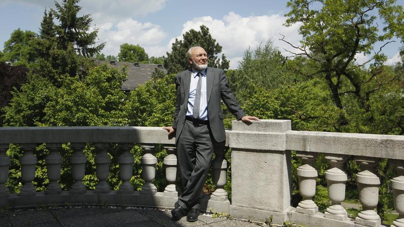 Konjunktur: Hans-Werner Sinn hat schon viele Krisen vorausgesagt.