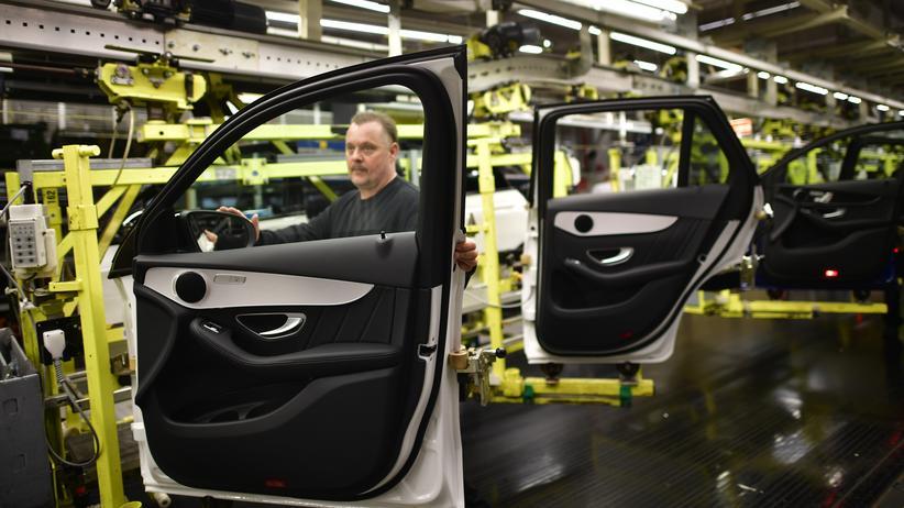 Autoindustrie: Wie krempelt man eine Branche um?