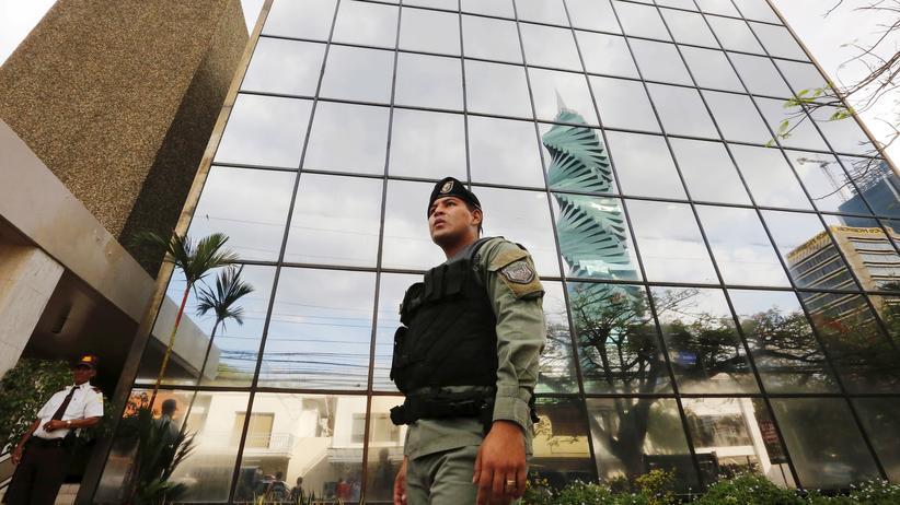 Steuerbetrug: BKA kauft Panama Papers