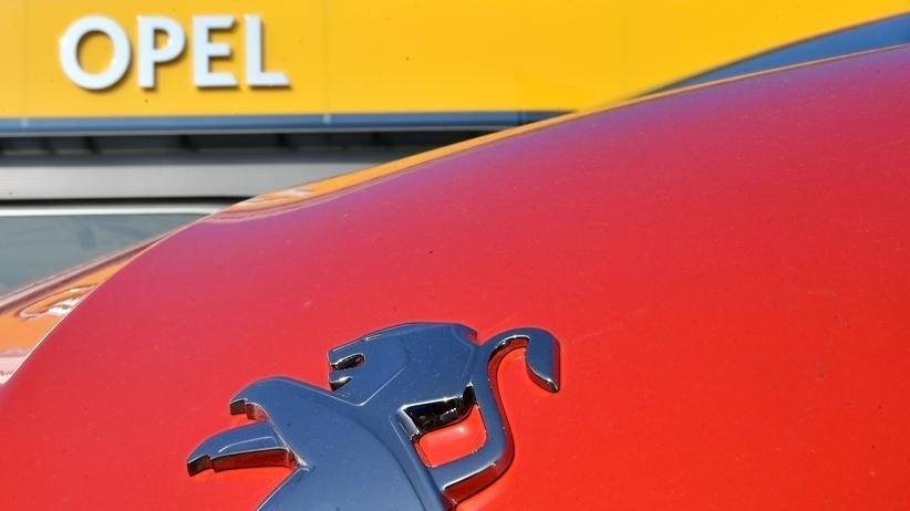 PSA-Konzern: Gehören wohl bald zu einer Konzernfamilie: Opel und Peugeot.