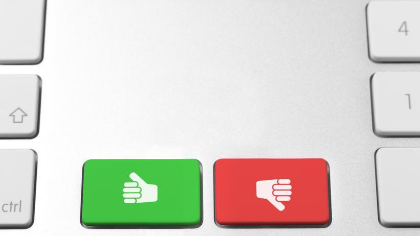 Verbraucherschutz: Die digitale Macht des Verbrauchers wird überschätzt.