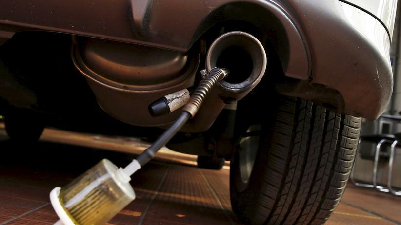 Stickoxide: ADAC stellt erhöhte Abgaswerte bei ausländischen Marken fest