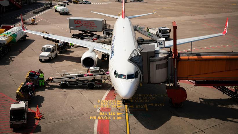 Insolvenz: Air-Berlin-Verhandler will möglichst viele Jobs retten