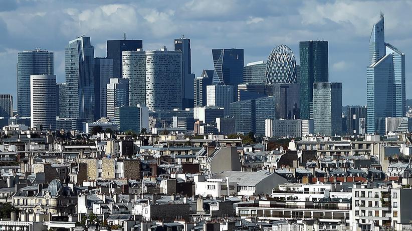 Brexit: Den Bankern ihre Froschschenkel
