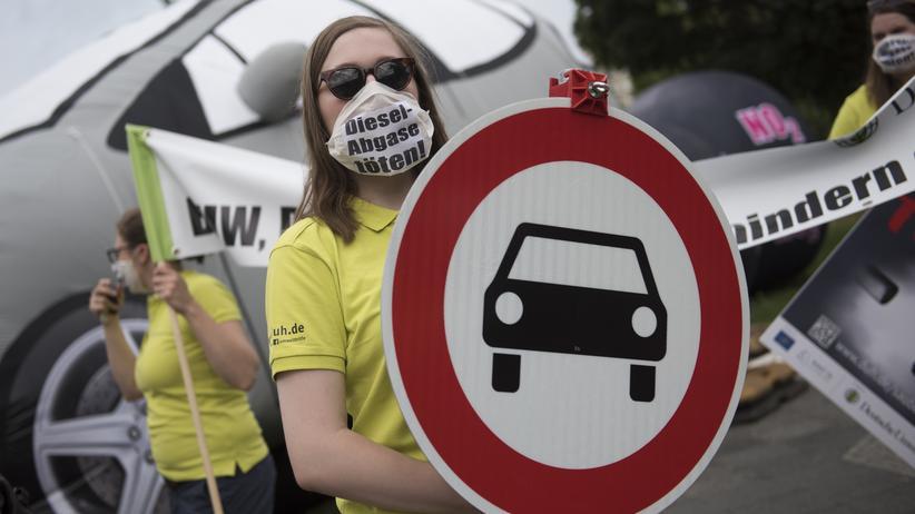 Diesel: Steuervorteil für Diesel bleibt