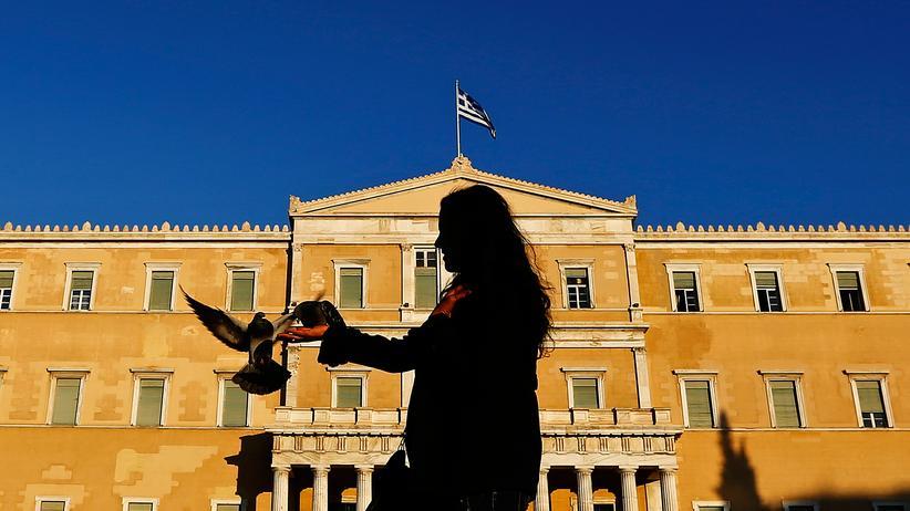 Griechenland: Bundesregierung will Zinsgewinne mit Athen teilen
