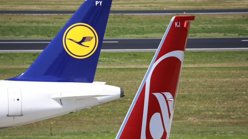 Insolvenz: Lufthansa bestätigt Interesse an Air Berlin