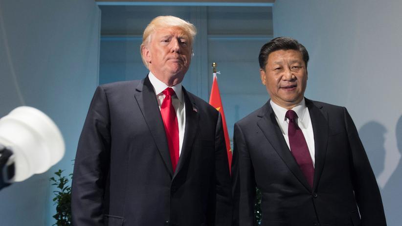 USA: Trump lässt Chinas Handelspraktiken überprüfen