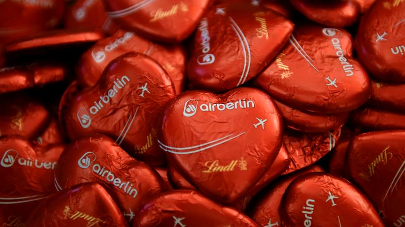 Insolvenz: Air-Berlin-Verkauf soll die meisten Jobs sichern