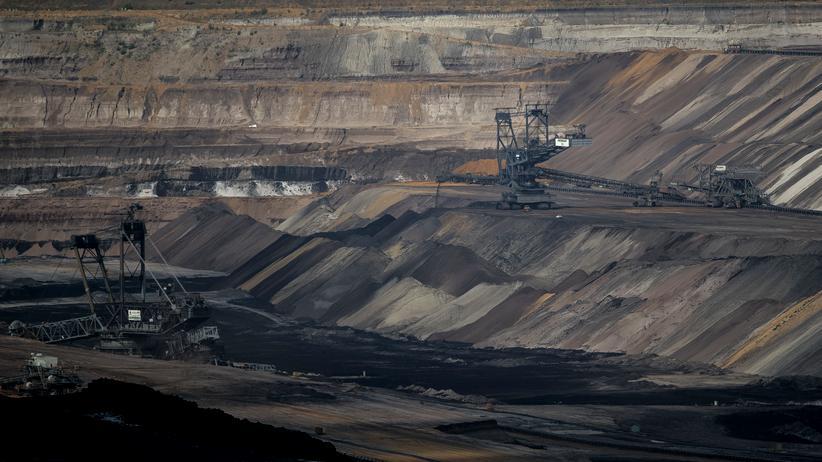 Energiewende: Weg mit der Kohle!