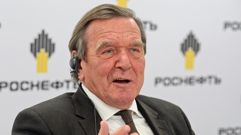Gerhard Schröder: Russlands loyalster Bundeskanzler