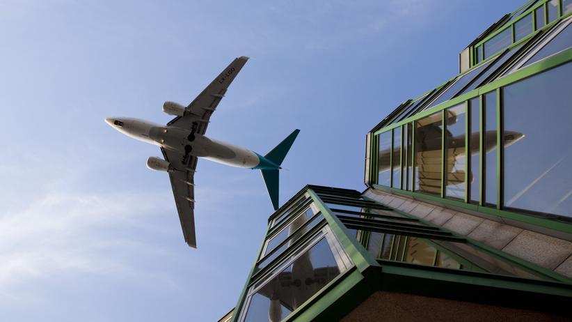 Tegel-Volksentscheid: Im Landeanflug auf Tegel