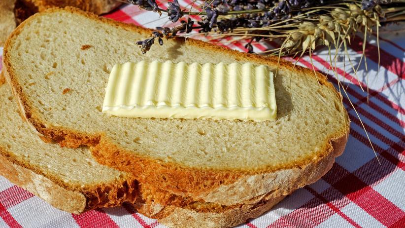 Discounter: Butterpreise steigen auf höchsten Stand seit 15 Jahren