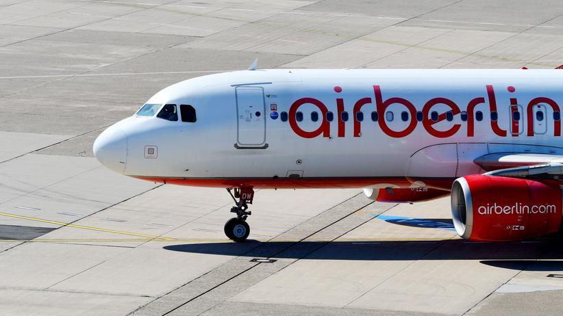 Eurowings: Air-Berlin-Piloten sollen 40 Prozent weniger verdienen