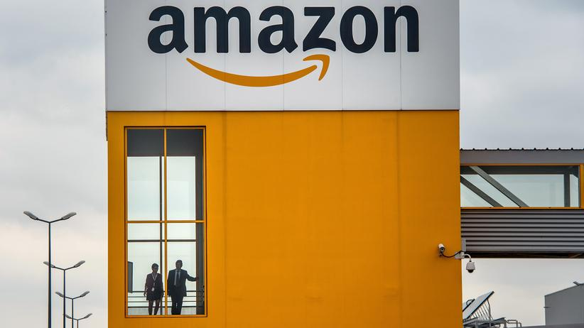 Europäische Kommission: Amazon soll 250 Millionen Euro Steuern nachzahlen