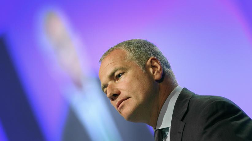 Deutsche Börse: Börsenchef Carsten Kengeter tritt zurück