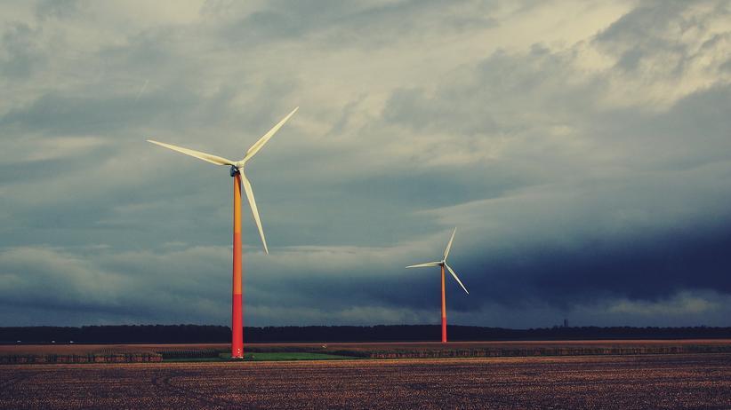 Energiewende: Ökostrom-Umlage sinkt im kommenden Jahr