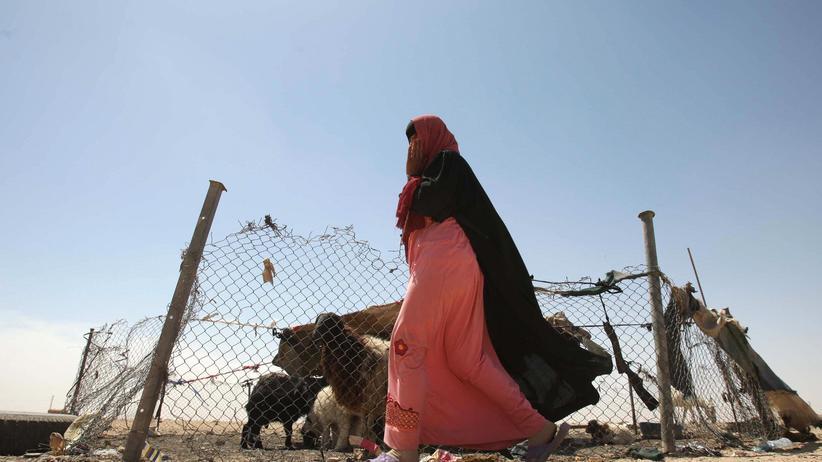 Entwicklungshilfe: Geld kann Migration nicht verhindern