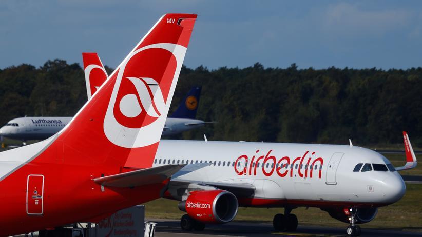 Insolvenz: Belegschaft scheitert mit einstweiliger Verfügung gegen Air Berlin