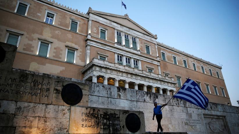 Schuldenkrise: Griechenland schöpft Hilfsprogramm wohl nicht aus