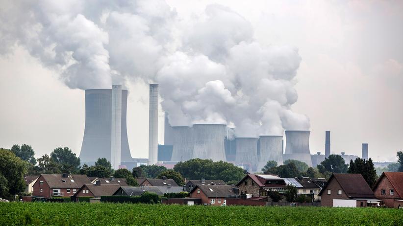Braunkohle: Deutschland akzeptiert strenge EU-Klimaauflagen